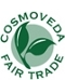 Cosmoveda Fair Trade Logo