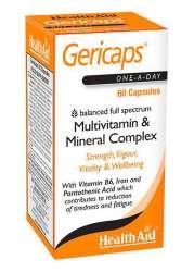 HealthAid Gericaps® 30 Kapseln