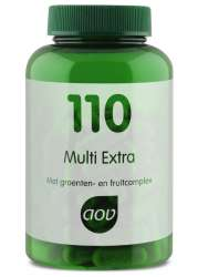 AOV 110 Multi Extra 90 veg. Kapseln