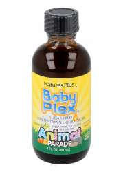 Natures Plus Source of Life® BabyPlex 60ml Flasche