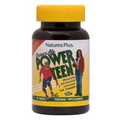 Natures Plus Source of Life® Power Teen 90 Tabletten (143,5g)