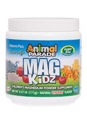 Natures Plus Source of Life Animal Parade® MAG Kidz 171g Pulver
