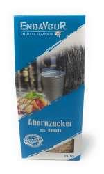 Biova Gourmetzucker Ahornzucker Maple Sugar 150g