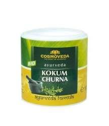 Kokum Churna Bio DE-ÖKO-003 100g Dose Kräuterpulver CV