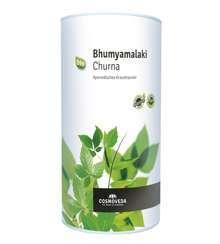 Bhumyamalaki Churna Bio DE-ÖKO-003 500g Dose Kräuterpulver CV