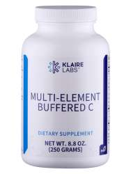 Klaire Labs Multi-Element Buffered C 250g Pulver