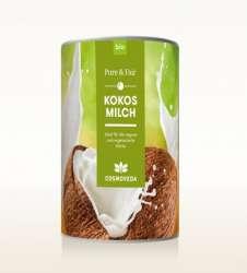 Cosmoveda BIO Cocos Milch [Kokosmilch] 400ml