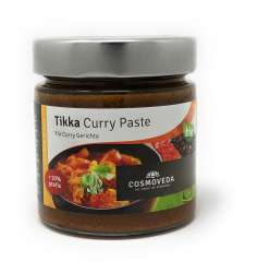 Cosmoveda BIO Tikka Curry Paste 175 g