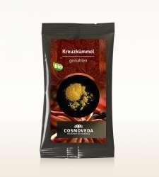 Cosmoveda Fair Trade Kreuzkümmel / Cumin gemahlen 25g