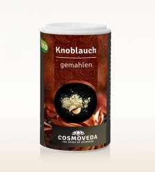 Cosmoveda BIO Knoblauch gemahlen 30g (DE-ÖKO-003)