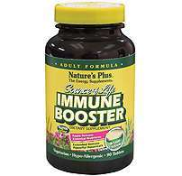 Source of Life® Immune Booster Bi-Layered 90 Tabletten NP