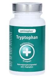 Kyberg aminoplus Tryptophan 60 Kapseln (37g)