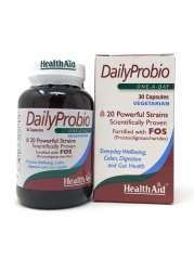 HealthAid DailyProbio[TM] One-A-Day (10 mrd.) 30 veg. Kapseln