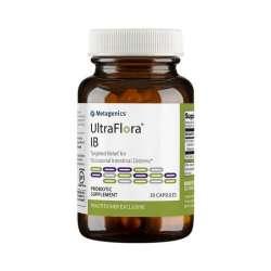 Metagenics Ultra Flora IB[TM] 30 Kapseln