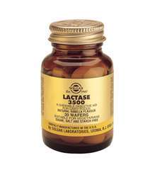 Lactase 3500 30 Kautabletten SO