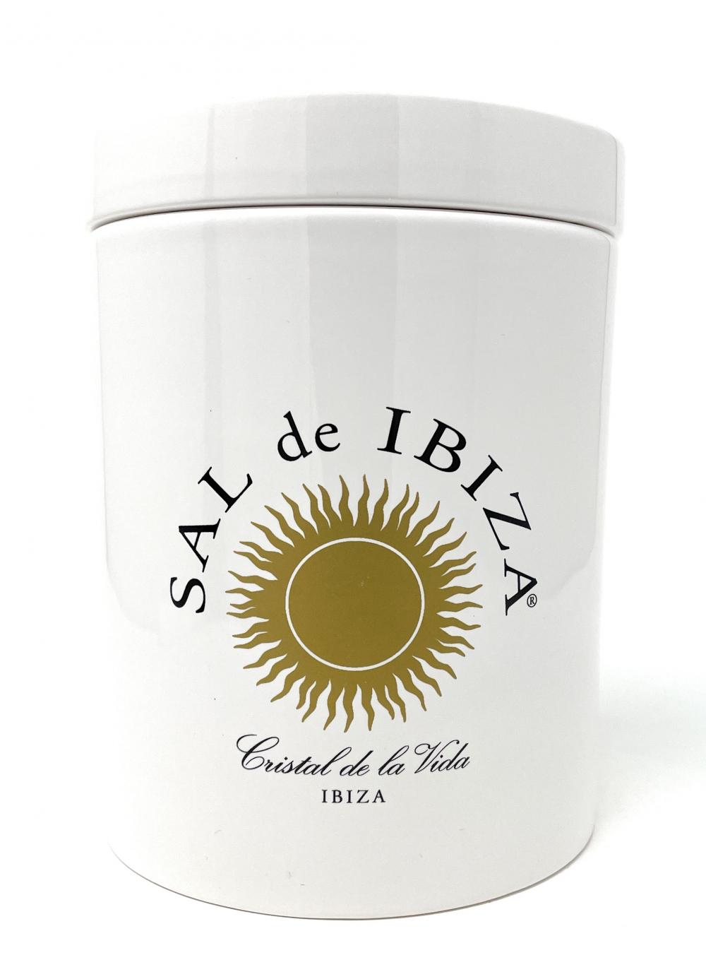 Sal de Ibiza Keramiktopf leer für 1kg Salz  1 Stück