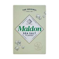 Maldon Sea Salt Flakes Meersalzflocken 250g