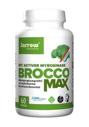 Jarrow Formulas BroccoMax® (Broccolisamenextrakt) 60 Kapseln