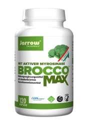 Jarrow Formulas BroccoMax® (Broccolisamenextrakt) 120 Kapseln