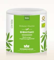 Cosmoveda BIO Bibhitaki Churna 100g Dose Kräuterpulver