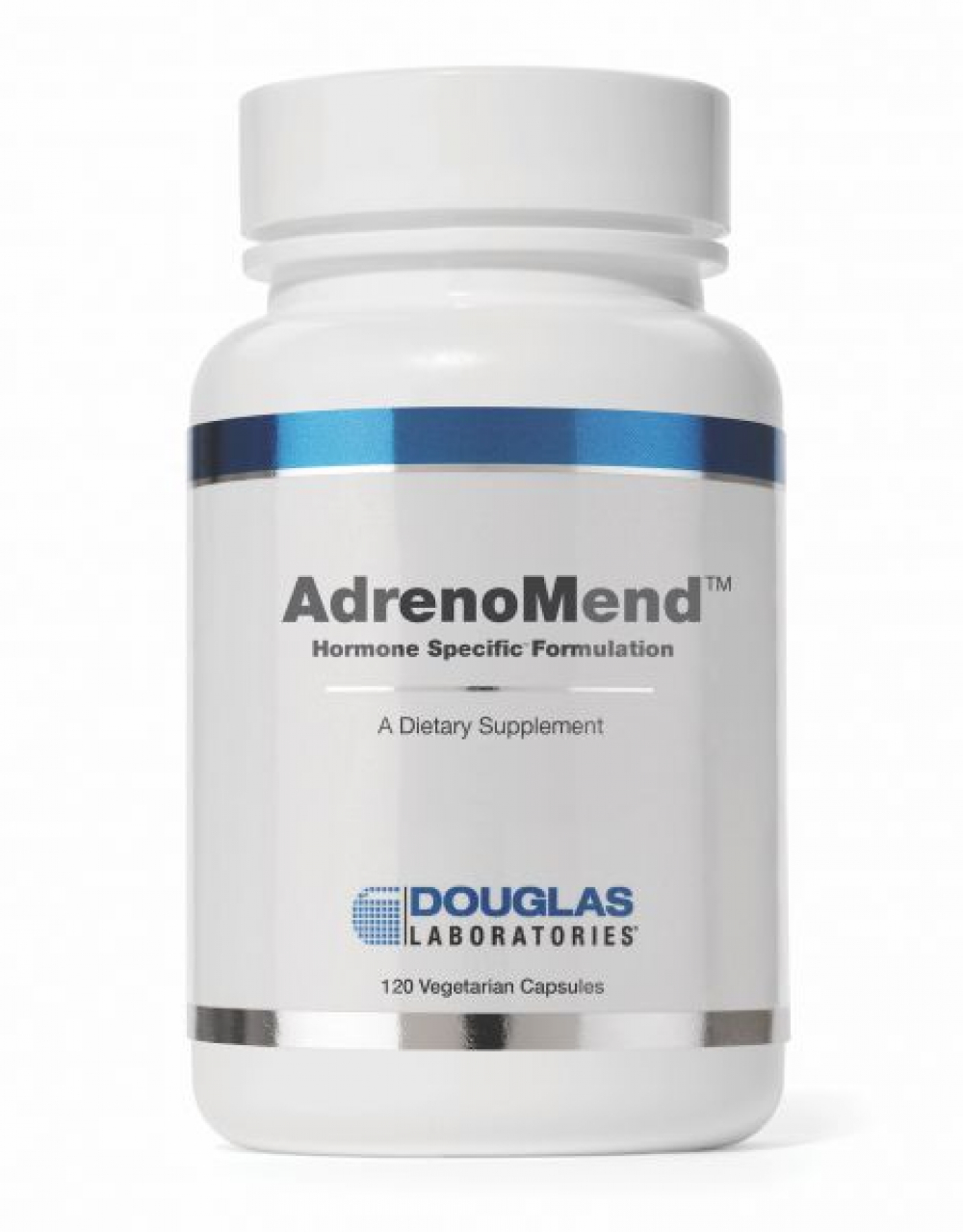 Douglas Laboratories USA AdrenoMend 120 veg. Kapseln