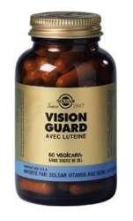 Solgar Vision Guard Plus 60 veg. Kapseln