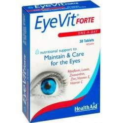 Health Aid EyeVit® Forte Blisterverpackung 30 Tabletten