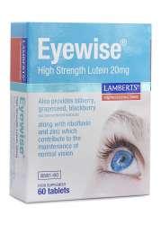 Lamberts EYEWISE® 60 Tabletten