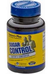 Natures Plus Sugar Control® 60 Kapseln