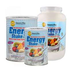 Energy The Universal Protein Shake 2268g Proteinpulver NP