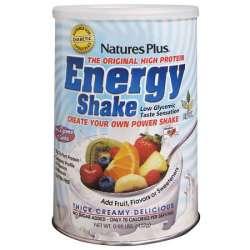 Nature's Plus Energye Universal Protein Shake 432 g Proteinpulver (43,2g)