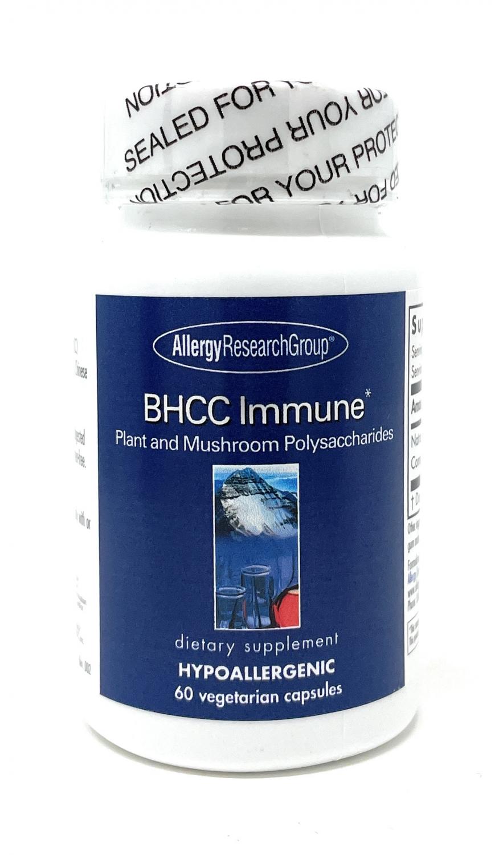Allergy Research Group BHCC Immune 60 veg. Kapseln
