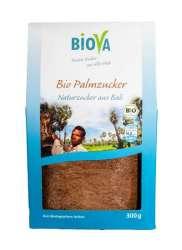Biova Gourmetzucker Bio Palmzucker aus Bali 300g DE-ÖKO-003