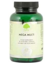 G&G Vitamins MEGA MULTI 90 veg. Trufil-Kapseln