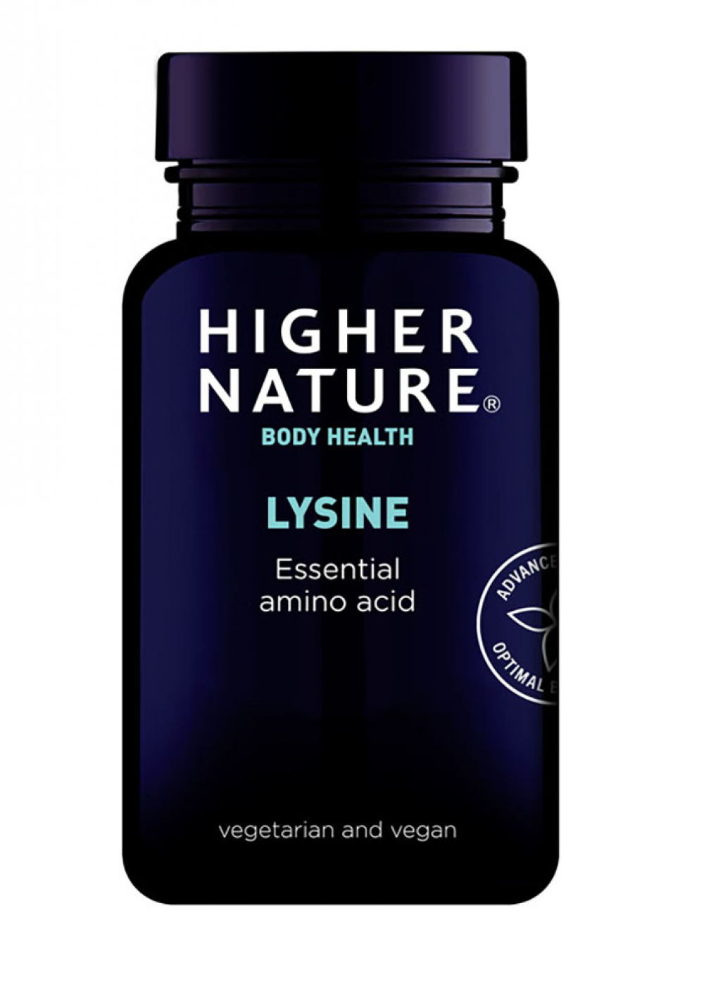 Higher Nature Lysine 90 veg. Tabletten (vegan)