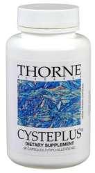 Thorne NAC (N-Acetylcysteine - früher CystePlus®) 90 veg. Kapseln (60g)