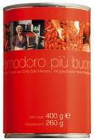 Il pomodoro più buono San Marzano Tomaten, ganz & geschält 24 x 400g Dosen