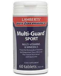 Lamberts Multi-Guard® Sport 60 Tabletten