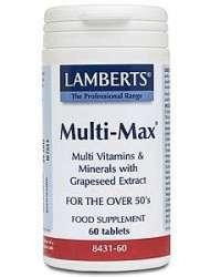 Lamberts MULTI-MAX® 60 Tabletten