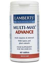 Lamberts Multi-Guard® ADVANCE 60 Tabletten
