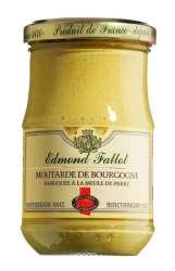 Fallot Moutarde de Bourgogne AOC, Dijon-Senf, geschützte Ursprungsbezeichnung 210 g