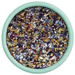 Sal de Ibiza Meersalz mit Blüten - Granito con flores 75g