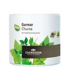 Gurmar Churna Bio DE-ÖKO-003 100g Dose Kräuterpulver CV