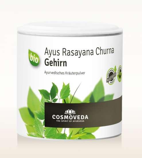 Cosmoveda BIO Ayus Rasayana Churna Cosmoveda BIOGehirn 100g