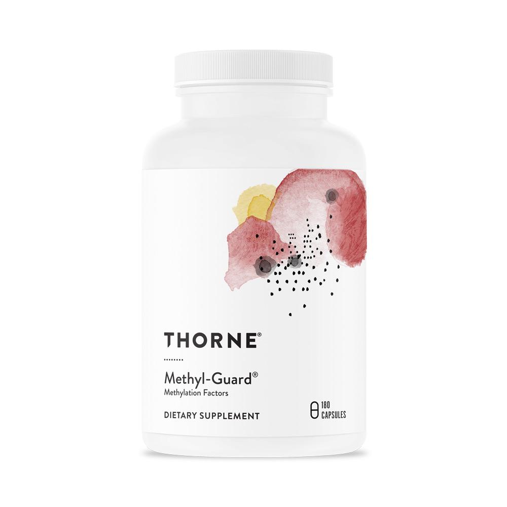 Thorne Research Methyl-Guard 180 veg. Kapseln (148g)