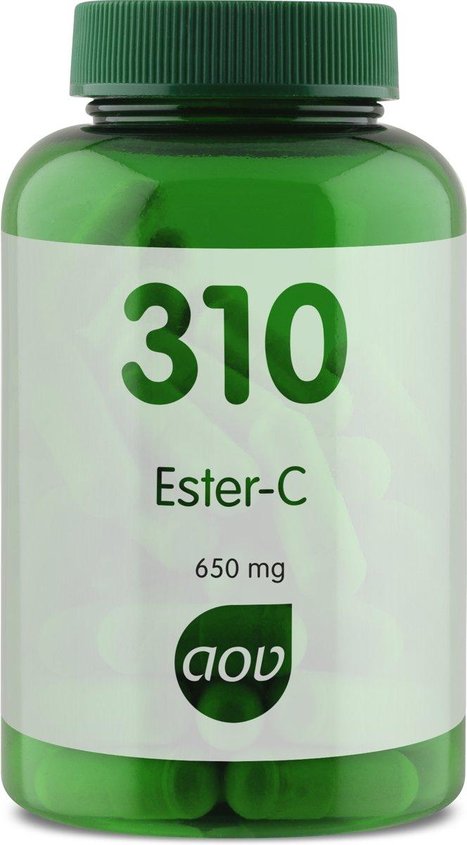 AOV 310 Ester C (Vitamin C) 60 veg. Kapseln
