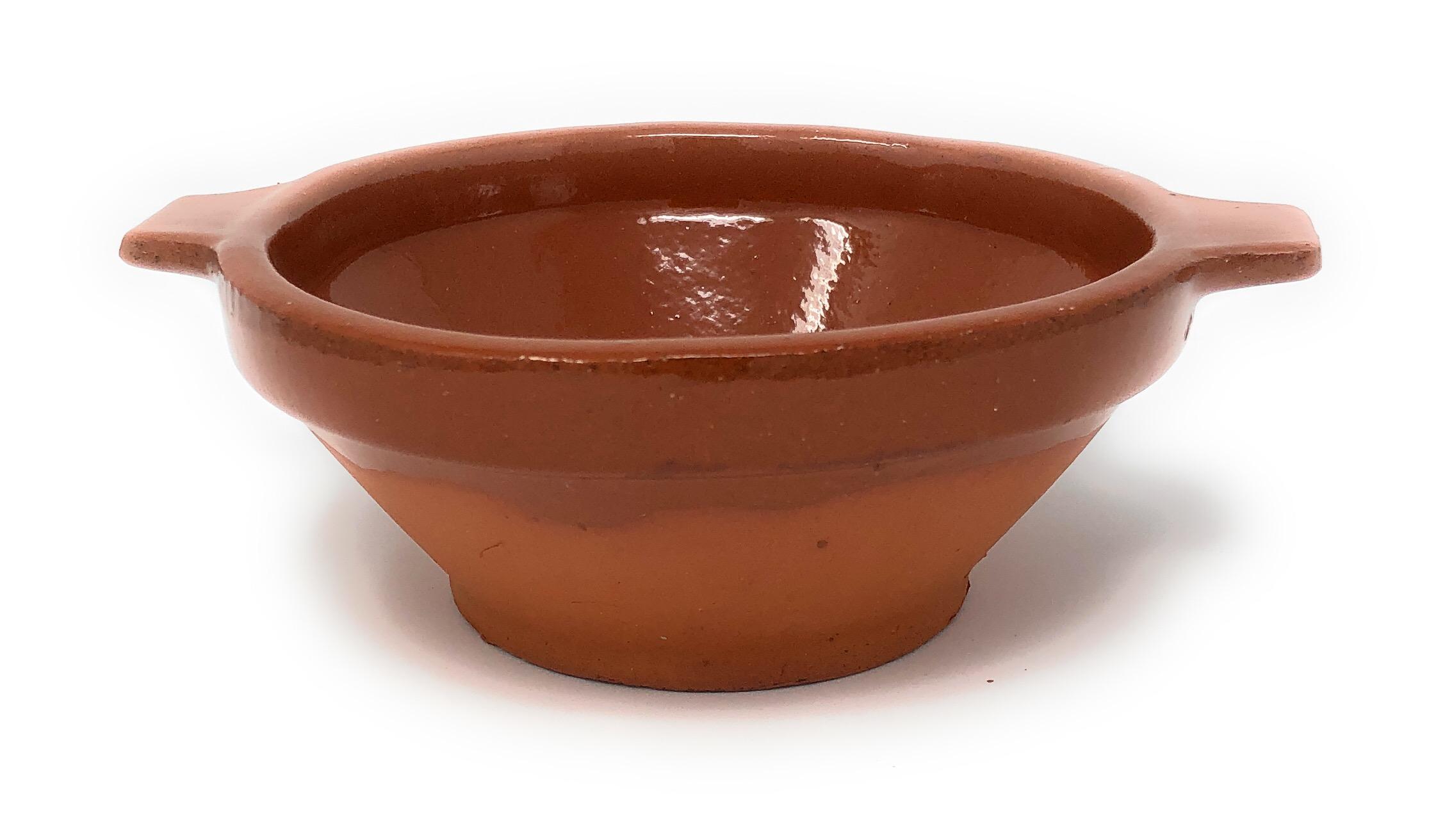 Alfareria Padilla Cazuela Keramik Suppenschale 15x7cm
