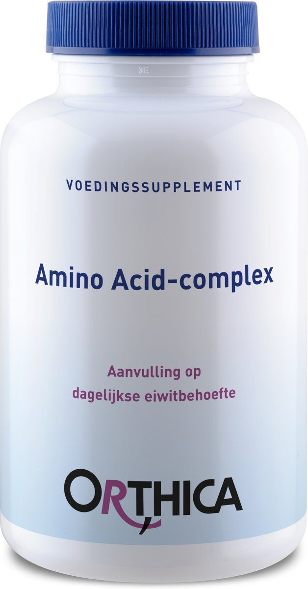 Orthica Amino Acid-Complex 120 Tabletten