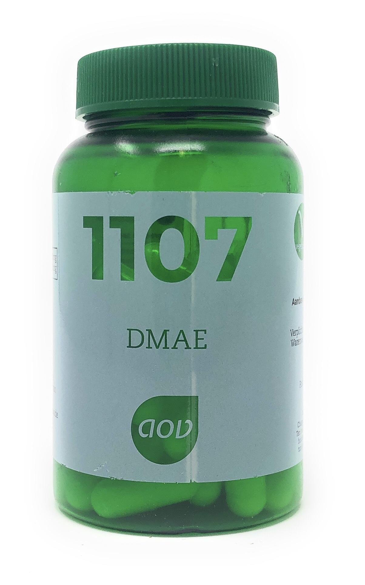 AOV 1107 DMAE 60 veg. Kapseln