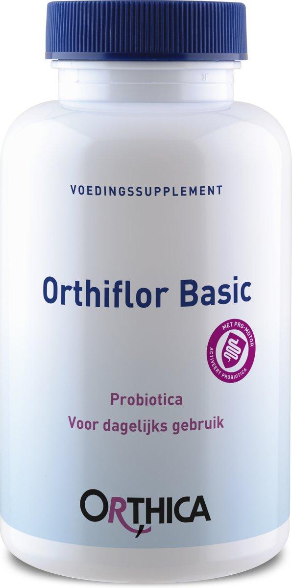 Orthica OrthiFlor Basic 90 Kapseln